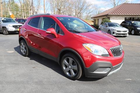 2014 Buick Encore for sale in Maryville, TN