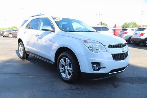 2011 Chevrolet Equinox for sale in Maryville, TN