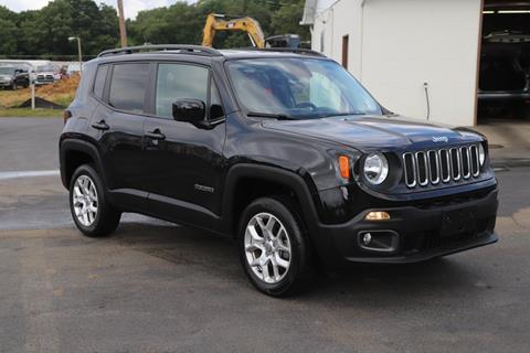 2017 Jeep Renegade for sale in Maryville, TN