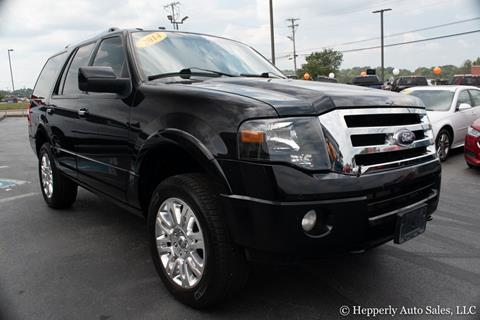 2014 Ford Expedition for sale in Maryville, TN