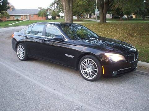 2012 BMW 7 Series for sale in West Allis, WI