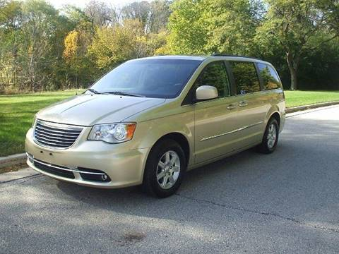 2011 Chrysler Town and Country for sale in West Allis, WI