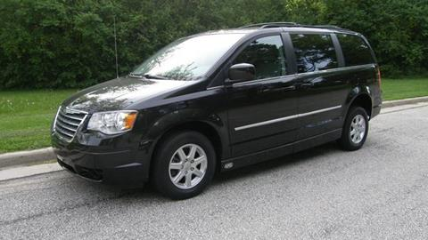 2010 Chrysler Town and Country for sale in West Allis, WI