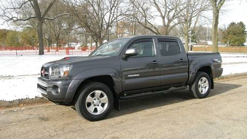 2011 Toyota Tacoma for sale in West Allis, WI