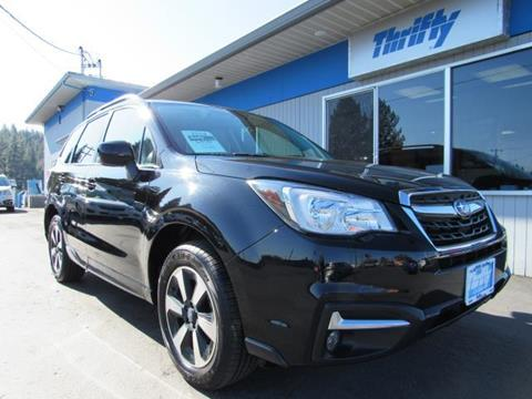 2018 Subaru Forester for sale in Spokane, WA