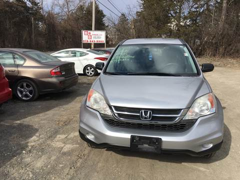 2010 Honda CR-V for sale in Catskill, NY