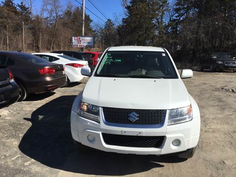 2012 Suzuki Vitara for sale in Catskill, NY