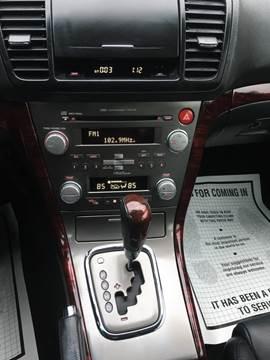 2009 Subaru Legacy for sale in Catskill, NY
