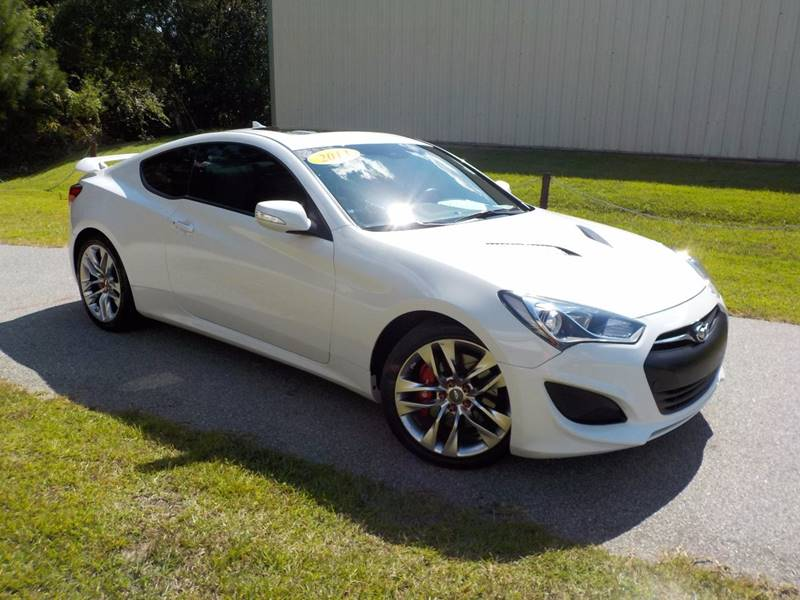 Worksheet. 2013 Hyundai Genesis Coupe 38 Track In Richmond Hill GA  J