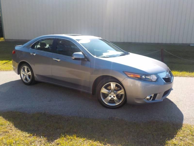 Acura TSX For Sale - Carsforsale.com