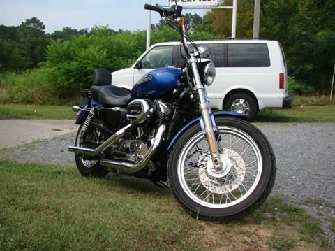 2009 Harley-Davidson XL1200L for sale in Dalton, GA