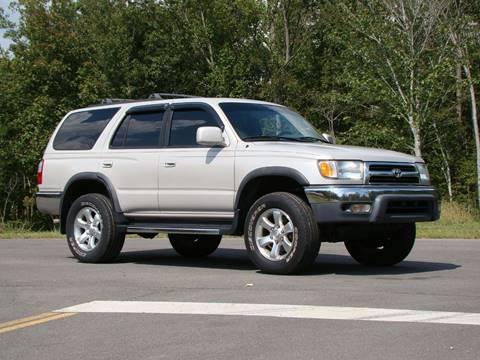 1999 Toyota 4Runner for sale in Dalton, GA