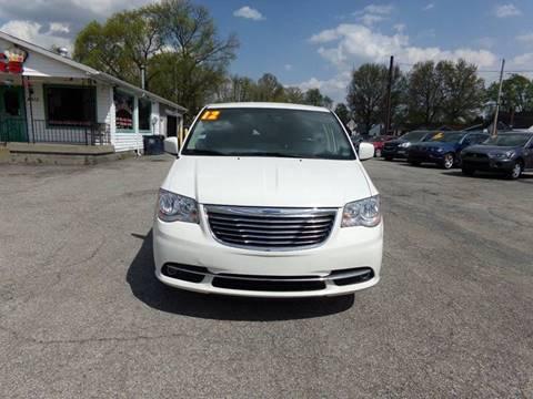 Used minivans for sale in louisville ky for Car city motors louisville ky