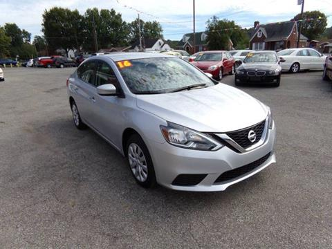 Used nissan for sale in louisville ky for Car city motors louisville ky