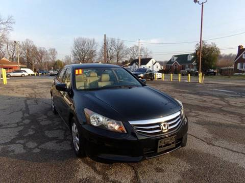 2011 Honda Accord for sale in Louisville, KY