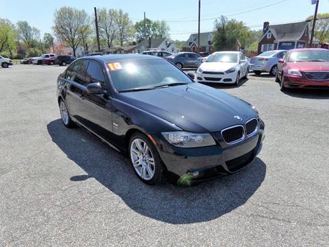 2010 BMW 3 Series for sale in Louisville, KY