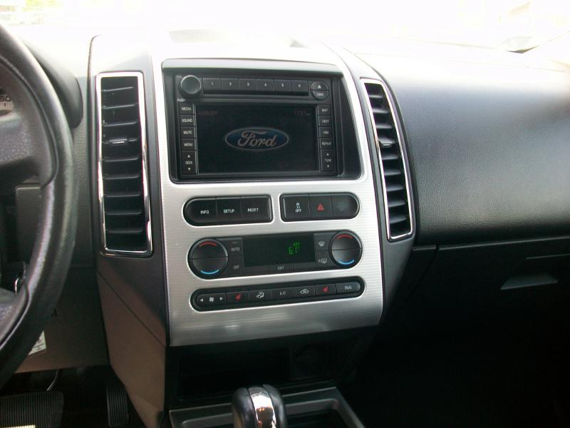 2007 Ford Edge SEL Plus 4dr SUV - Milan IL