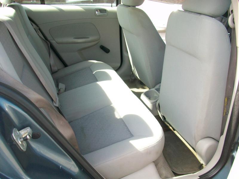 2005 Chevrolet Cobalt 4dr Sedan - Milan IL