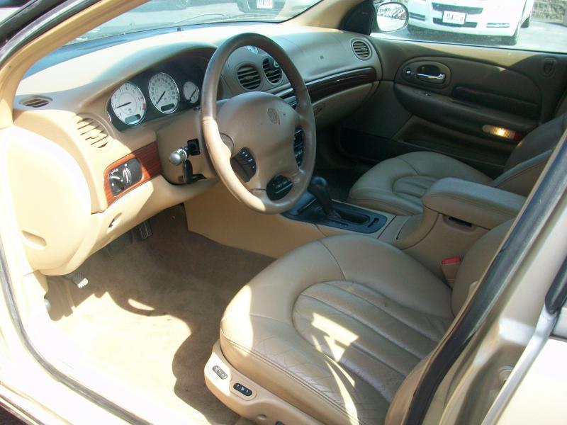 2000 Chrysler 300M 4dr Sedan - Milan IL