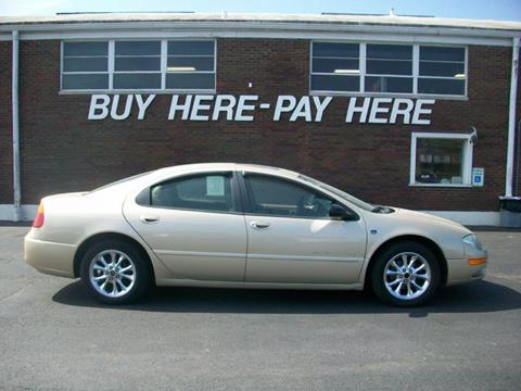 2000 Chrysler 300M for sale in Milan, IL