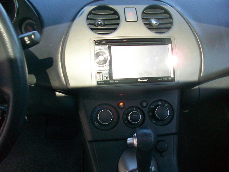 2007 Mitsubishi Eclipse SE 2dr Hatchback (2.4L I4 4A) - Milan IL