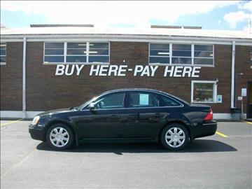2007 Ford Five Hundred for sale in Milan, IL