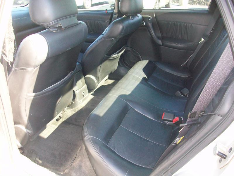 2003 Saturn L-Series L300 4dr Sedan - Milan IL