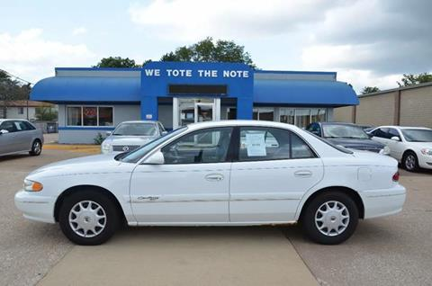 1998 Buick Century for sale in Milan, IL
