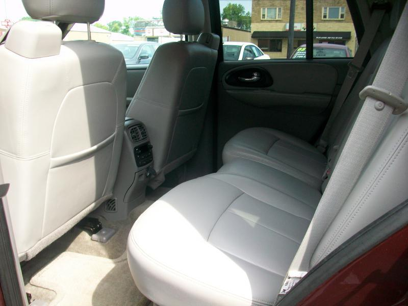 2007 Chevrolet TrailBlazer LS 4dr SUV 4WD - Milan IL