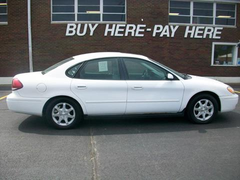 2006 Ford Taurus for sale in Milan, IL