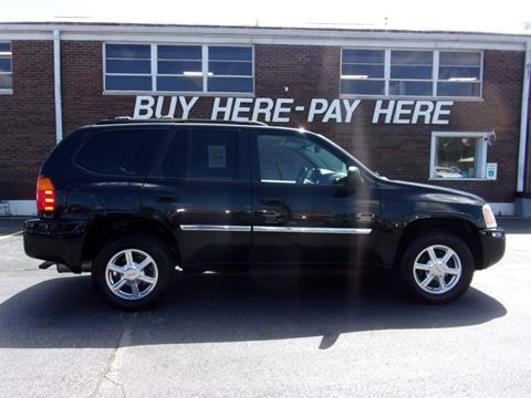 2008 GMC Envoy for sale in Milan, IL