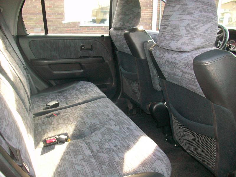 2003 Honda CR-V AWD LX 4dr SUV - Milan IL