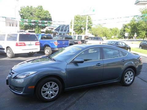 2013 Mazda MAZDA6 for sale in Appleton, WI