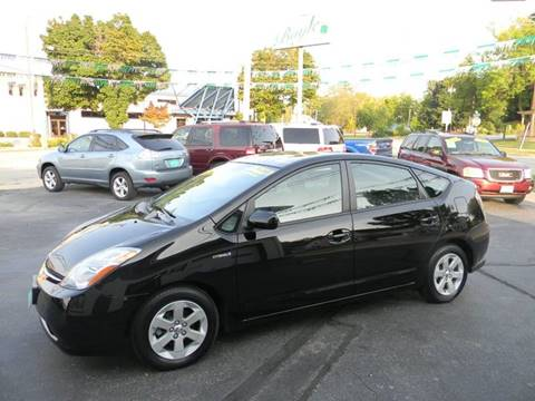 2007 Toyota Prius for sale at Boyle Auto Sales in Appleton WI