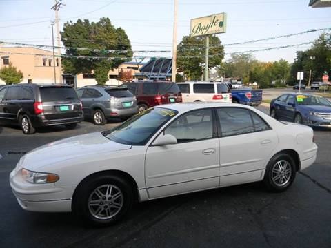 2003 Buick Regal for sale at Boyle Auto Sales in Appleton WI