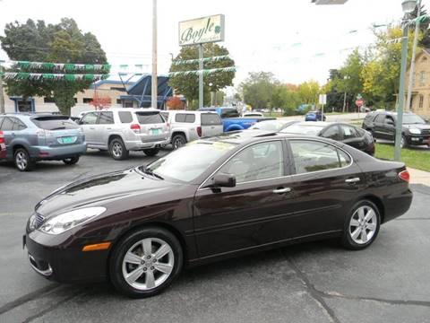 2005 Lexus ES 330 for sale in Appleton, WI