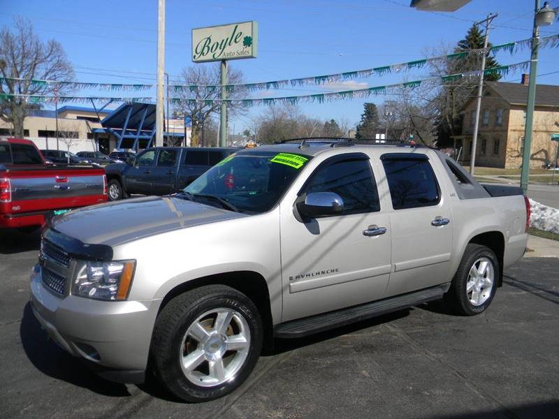 m chevrolet okeechobee avalanche brokers for sale inc fl at details inventory in auto