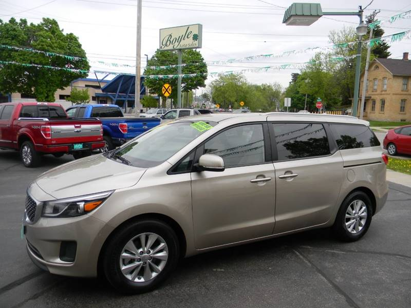 cars deal kia sale new for sedona spokane in wa at inventory lx details used valley