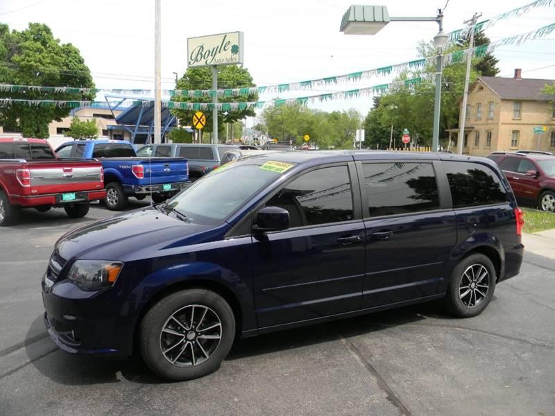 dodge caravan kentville grand sxt inventory img used en vehicle in