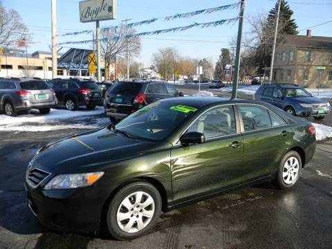 2010 Toyota Camry for sale in Appleton, WI