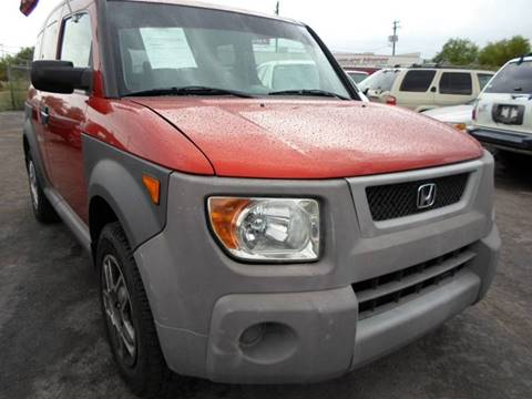 2005 Honda Element for sale at PARS AUTO SALES in Tucson AZ