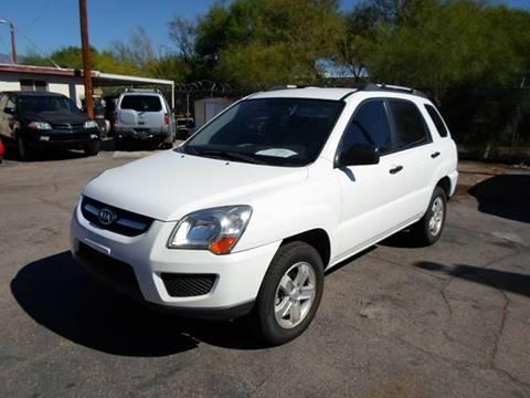 Kia Used Cars Used Cars For Sale Tucson Pars Auto Sales