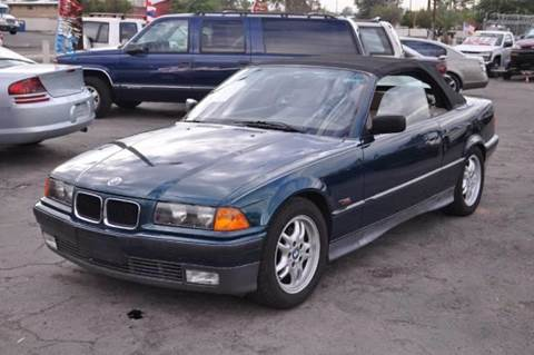 BMW Series For Sale Carsforsalecom - 325i bmw convertible