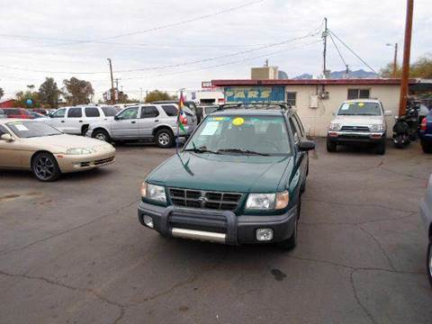 1998 Subaru Forester for sale in Tucson, AZ