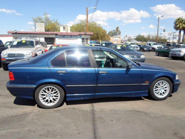 Bmw Series I Dr Sedan In Tucson AZ PARS AUTO SALES - 1998 bmw 328i for sale