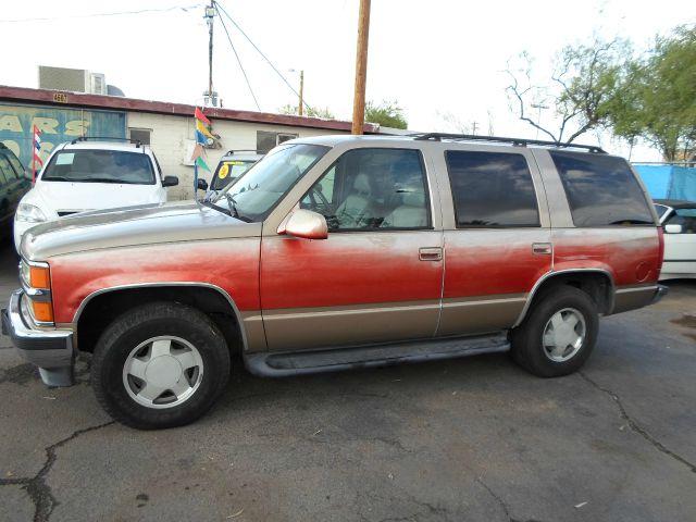 1999 Chevrolet Tahoe for sale at PARS AUTO SALES in Tucson AZ