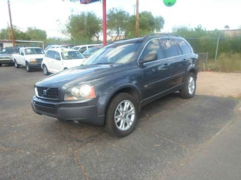 2006 Volvo XC90 for sale at PARS AUTO SALES in Tucson AZ