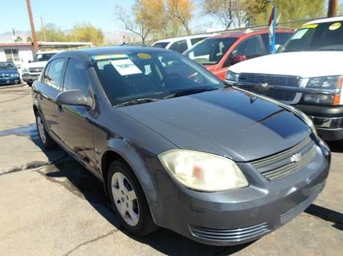 2008 Chevrolet Cobalt for sale at PARS AUTO SALES in Tucson AZ