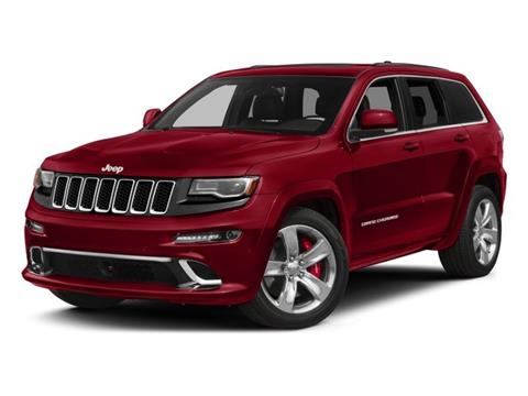 2015 Jeep Grand Cherokee for sale in Downingtown, PA