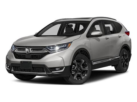 2018 Honda CR-V for sale in Downingtown, PA